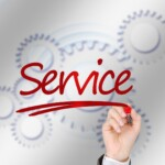 Service Factoring