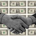 Cash Flow through factoring